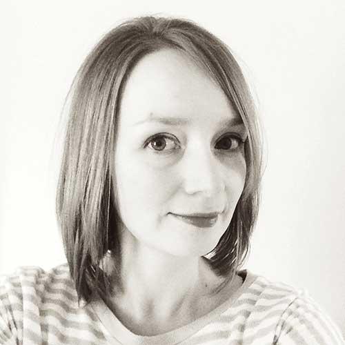 Claire Morton - Associate Producer at Stuff and Nonsense Theatre Company