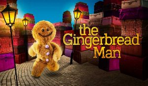 The Gingerbread Man by Stuff and Nonsense Theatre Company