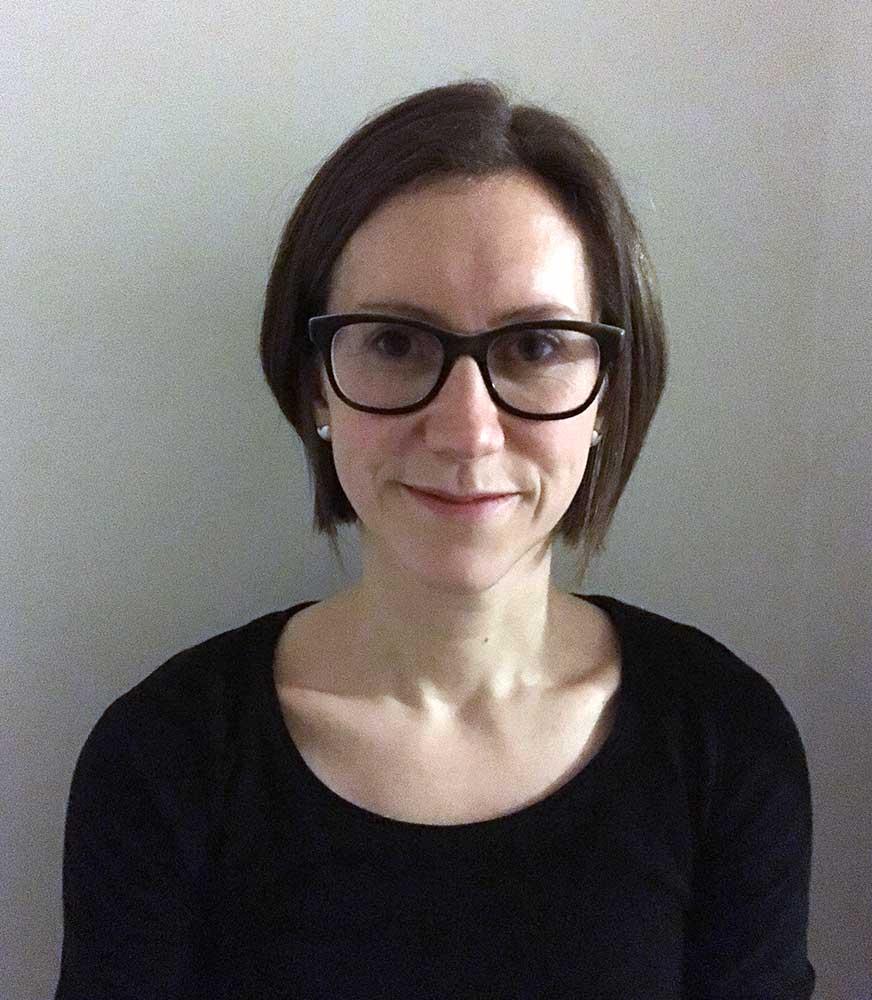 Ceri Brierley - Marketing Consultant for Stuff and Nonsense Theatre Company