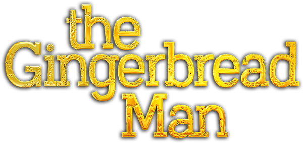 The Gingerbread Man logo
