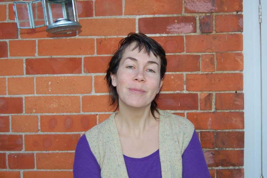Niki McCretton - Artistic Director of Stuff and Nonsense Theatre Company