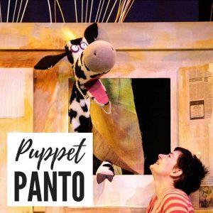 Puppet Panto