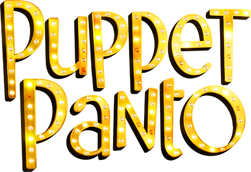 Puppet Panto logo