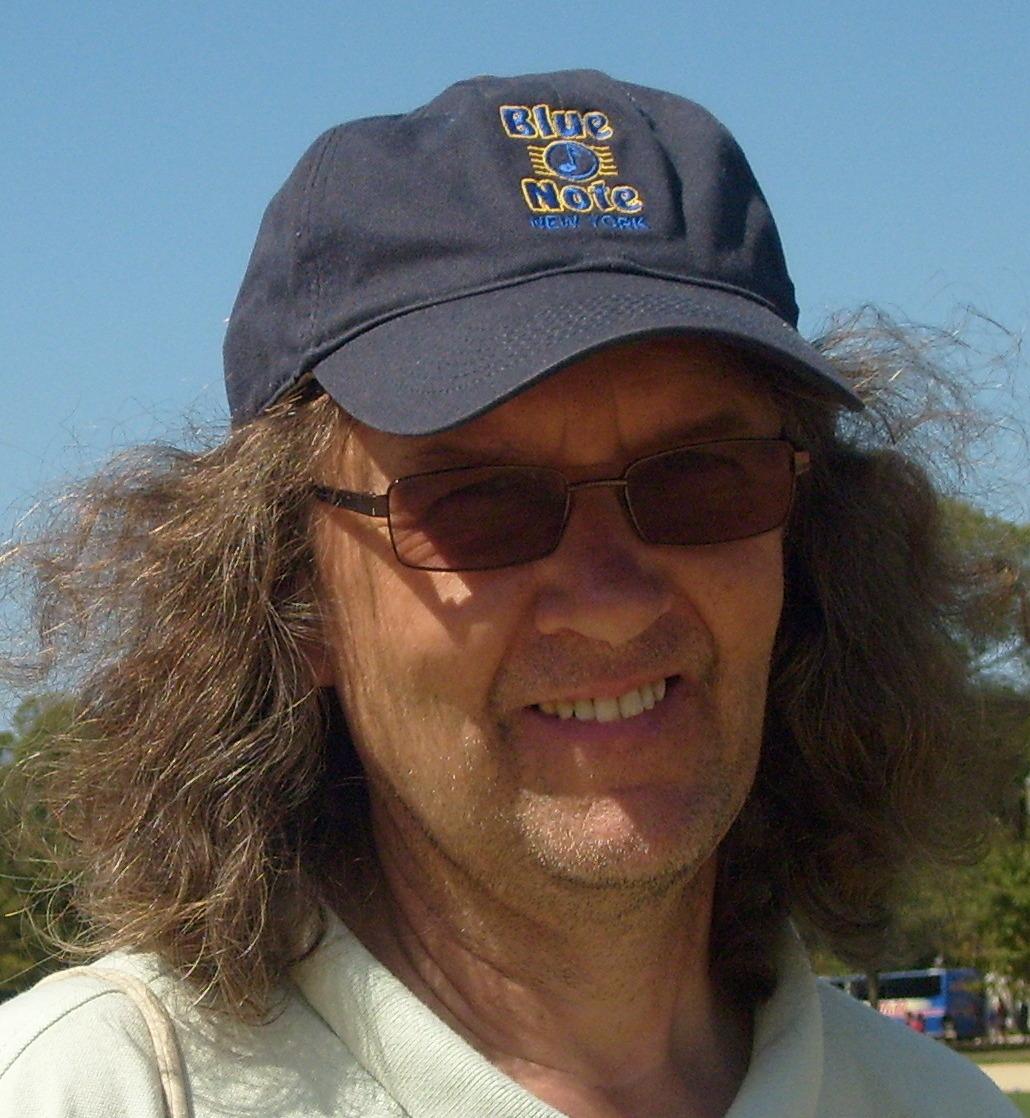 Chris Fogg