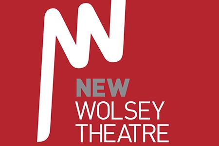 New Wolsey Theatre logo