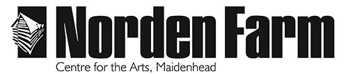 Norden Farm Centre for the Arts logo
