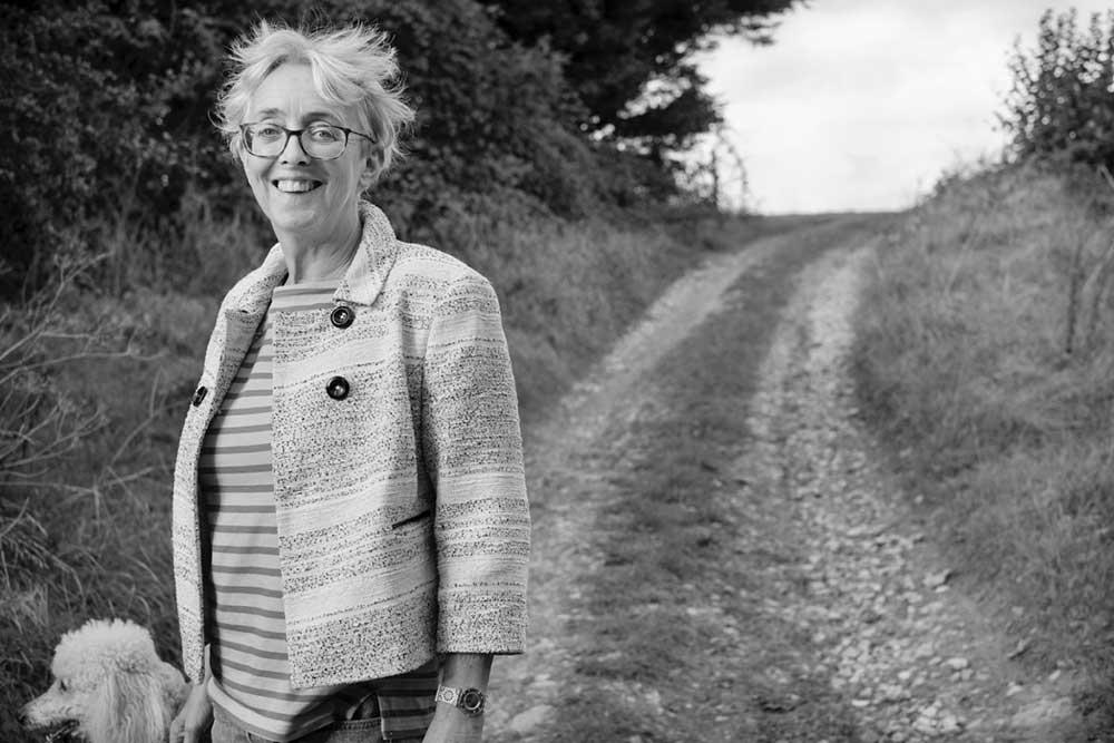 Edwina Bridgeman - designer for Stuff and Nonsense Theatre Company