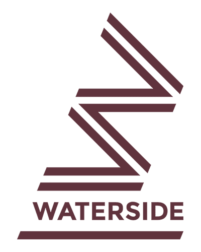 Waterside Arts Centre logo