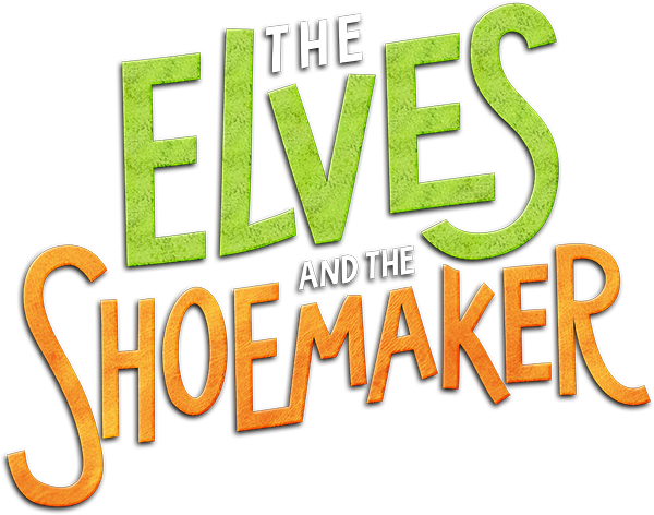 The Elves and the Shoemaker Logo