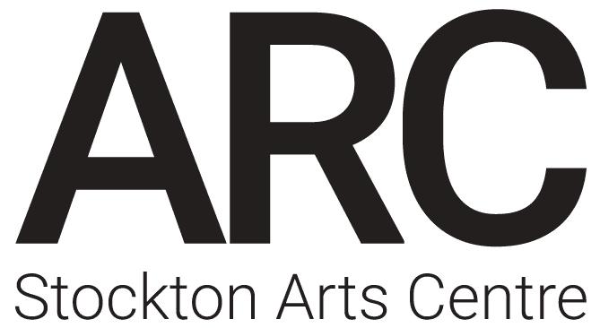 ARC Stockton logo