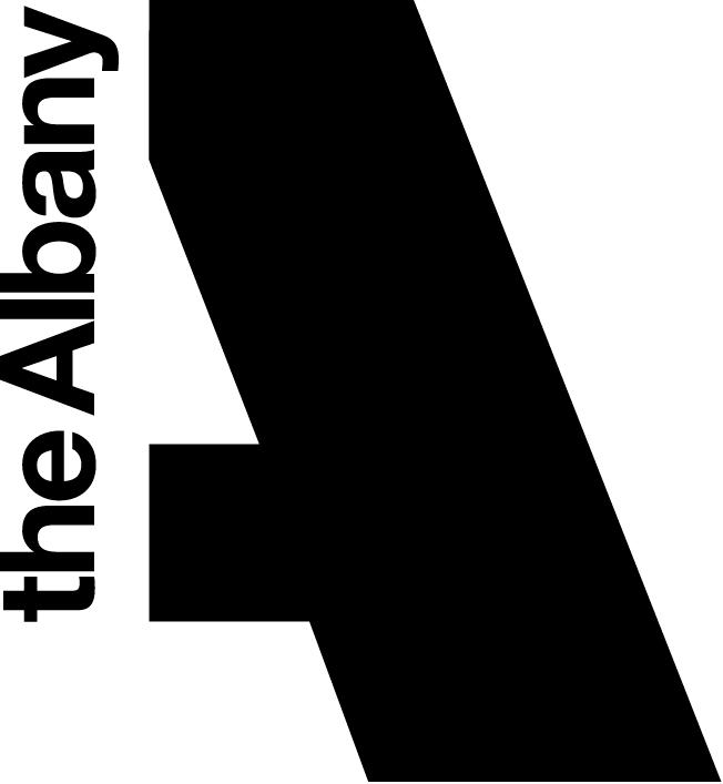 The Albany logo